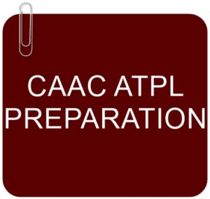 Preparation App for the CAAC ATPL exam when applying for Chinese Airline Pilot Jobs and Positions.